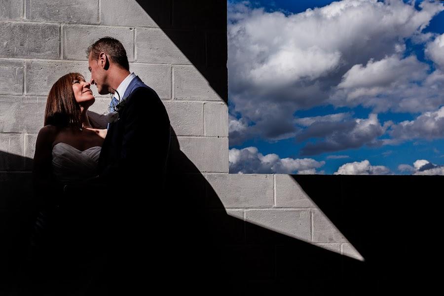 Wedding photographer Antoine Rassart (twane). Photo of 30.08.2015