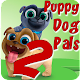 Puppy Dog Pals 2 : Long jump for PC-Windows 7,8,10 and Mac