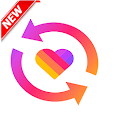 Video Downloader for Likee -without Watermark tips icon