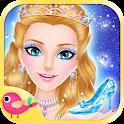 Princess Salon: Cinderella icon