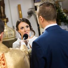 Wedding photographer Paweł Woźniak (wozniak). Photo of 03.11.2016