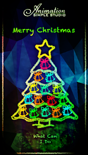 Tree Of Christmas Bells screenshot 1
