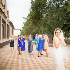 Wedding photographer Aleksey Semenikhin (tel89082007434). Photo of 17.09.2016
