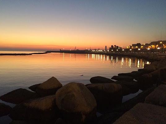 L'alba di Bari di martina.sapone