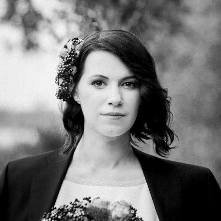 Fotógrafo de bodas Jurgita Lukos (jurgitalukos). Foto del 03.01.2018
