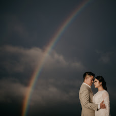 Wedding photographer Budiono Pheng (budionopheng). Photo of 25.08.2018
