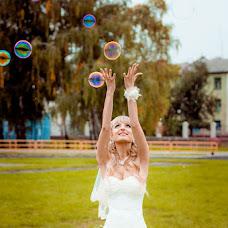 Wedding photographer Viktor Bovsunovskiy (VikP). Photo of 26.09.2013