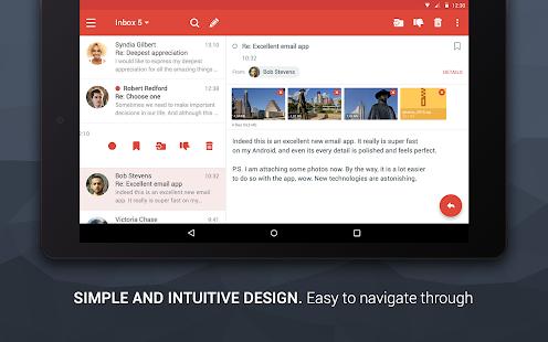 Приложение gmail на пк