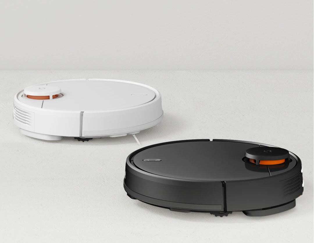 Robot hút bụi Xiaomi Mijia Gen 2 (2019)