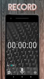 WaveEditor for Android™ Audio Recorder & Editor Screenshot