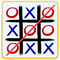Tic Tac Toe - Game 2016 icon