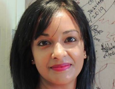 Helesha Moodley, Marketing Lead, Ovations.
