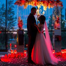 Wedding photographer Andrey P (Plotonov). Photo of 30.01.2017