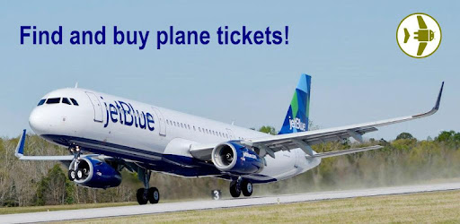 Plane tickets Aplicaciones (apk) descarga gratuita para Android/PC/Windows screenshot