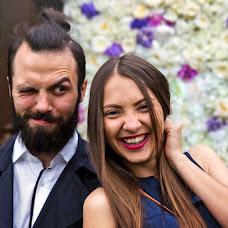 Wedding photographer Vladimir Budkov (BVL99). Photo of 16.01.2018