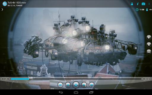 BSPlayer lite screenshot 10