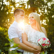 Wedding photographer Pavel Kolosyuk (pavelkolosyuk). Photo of 27.08.2015