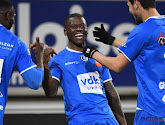 AA Gent wint van KV Kortrijk dankzij invaller Verstraete