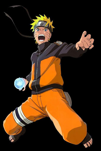 Naruto Anime 2018 1.0 screenshots 2