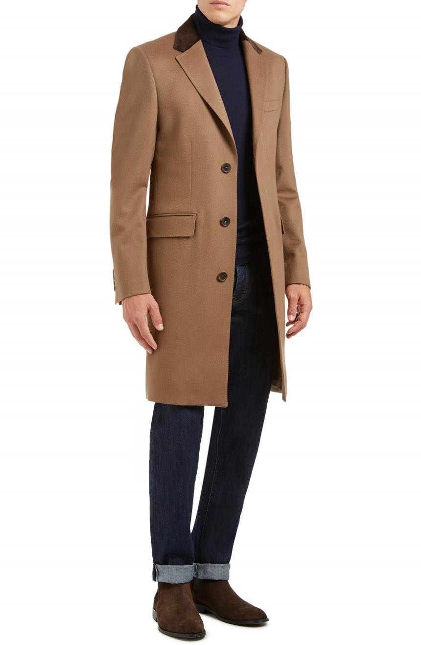 Overcoat vs Topcoat