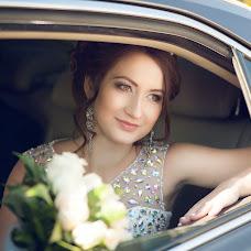 Wedding photographer Darya Pankratova (cod3d). Photo of 24.10.2015