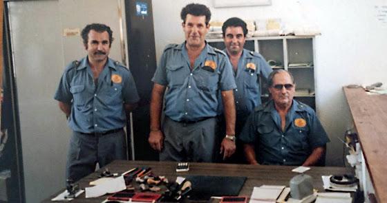 Los carteros de Almería ya no reparten cartas de amor
