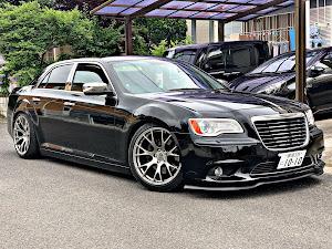 300 LX36のカスタム事例画像 まえちゃん@Chrysler300さんの2020年06月18日09:13の投稿