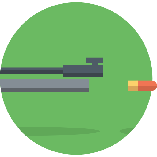 MOA Calculator (Easy Rifles Calibration)