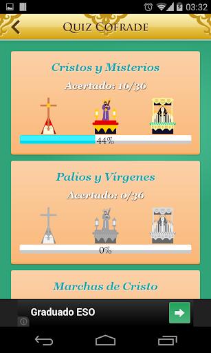 Quiz Cofrade Semana Santa apkdebit screenshots 4
