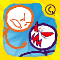 Draw a Stickman: EPIC 2 Pro icon