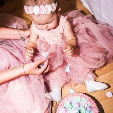 Wedding photographer Yuliya Kuzina (SayYes). Photo of 30.08.2016