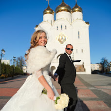 Wedding photographer Aleksey Volkov (ja-budda). Photo of 12.03.2014