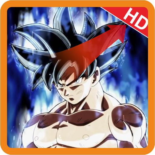 Ultra Instinct Goku Wallpapers HD file APK Free for PC, smart TV Download