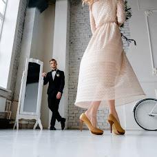 Wedding photographer Andrey Drozdov (adeo). Photo of 20.02.2017