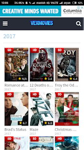1,00,000 Movies Free - náhled