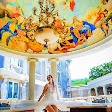 Wedding photographer Olga Mikhaylova (Chertovka). Photo of 18.11.2013