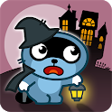 Pango Halloween Memory icon
