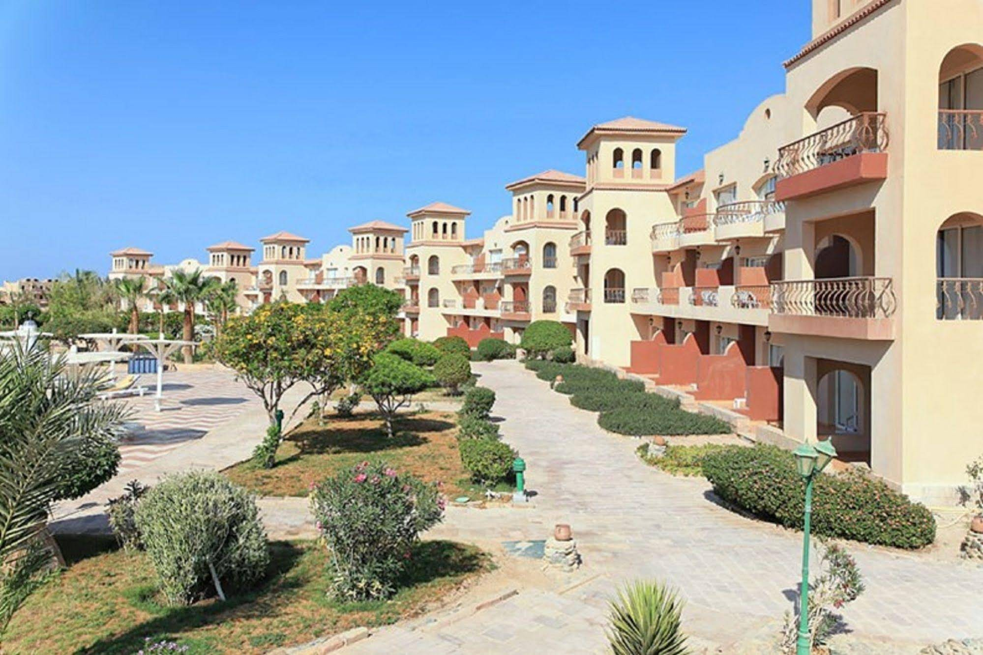 The Three Corners Pensee Beach Resort All Inclusive
