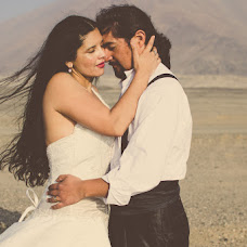 Wedding photographer Marco Cereceda Segovia (marcocereceda). Photo of 15.10.2014