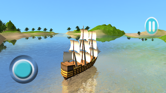 Real-Ship-Simulator-3D 3