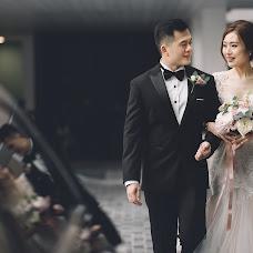 Wedding photographer Edwin Tan (tan). Photo of 25.05.2018