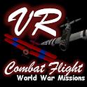 VR Combat Flight icon