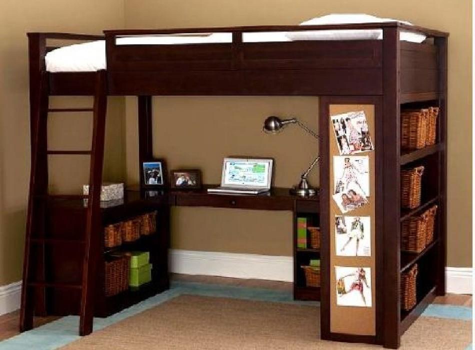 giải pháp thiết kế nội thất đa năng cho phòng nhỏ