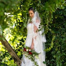 Wedding photographer Andrew Morgan (andrewmorgan). Photo of 01.06.2018