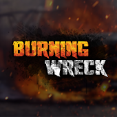 Burning Wreck (Unreleased)
