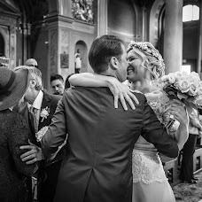 Wedding photographer Marco Baio (marcobaio). Photo of 28.08.2018