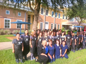 Photo: Daytona State College Deltona Rotaract Club hosted their first meeting today. They have activities planned. - August 27, 2014