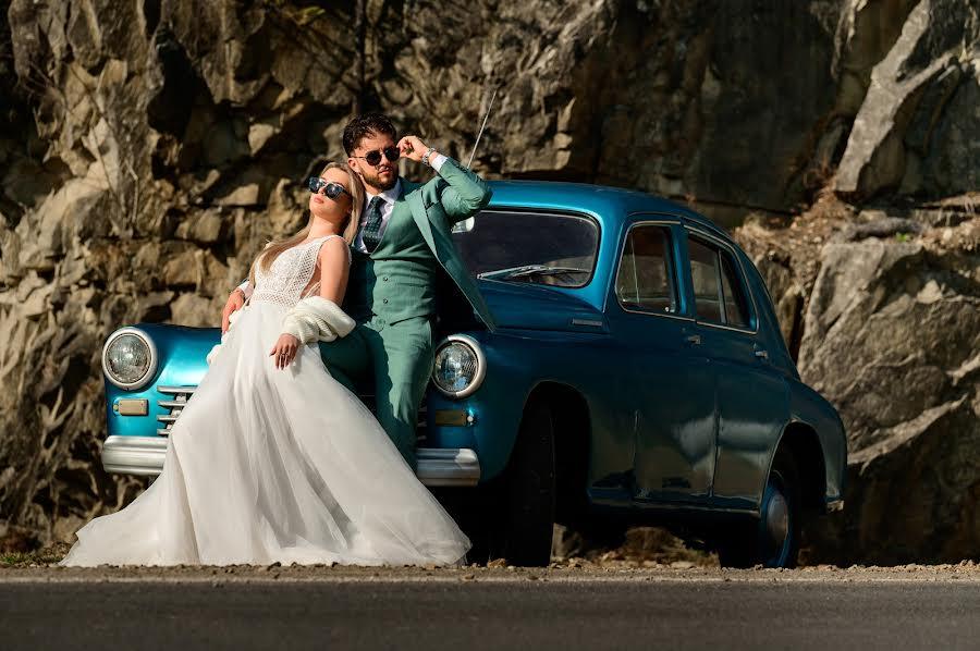 Wedding photographer Andrii Tsynhariuk (Tsynhariuk). Photo of 21.04.2021