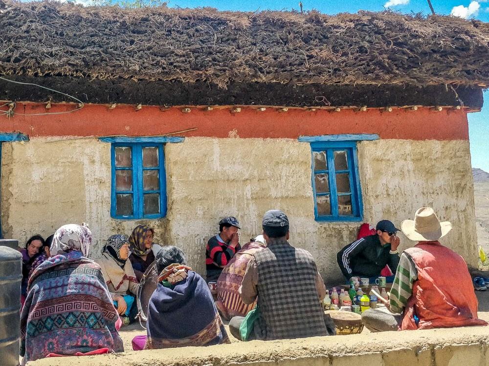 religious+ceremony+chicham+lahul+Spiti+valley