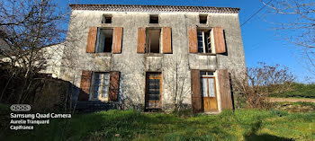 maison à Loulay (17)